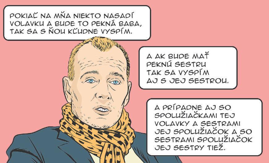 Karikatúra 22.09.2020