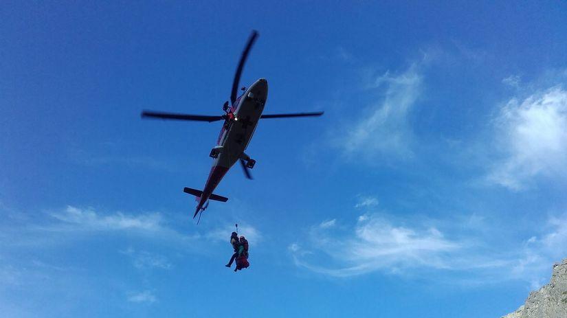 Horská záchranná služba, Tatry