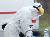 Pribudlo 175 infikovaných. Nákaze podľahol ďalší pacient