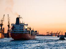 Kontajnerová loď
