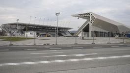 Košická futbalová aréna