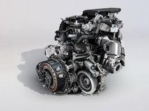 Renault - hybridná technológi E-Tech