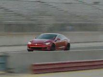 Tesla S Plaid - 2022