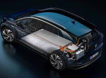 VW ID.4 1st Edition - 2021