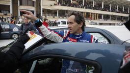 Alain Prost, 20