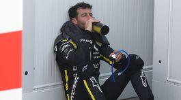Daniel Ricciardo, 16