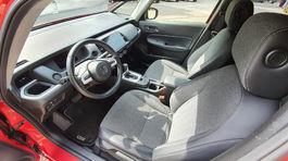 Honda Jazz 1,5 e:HEV - test 2020