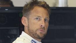 Jenson Button, 17