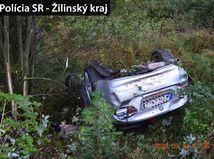 nehoda, Čertovica