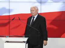 Jaroslaw Kaczynski, Poľsko, koaličná dohoda