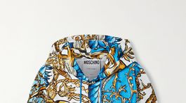 1259855 in Dámska mikina so vzorom Moschino. Predáva Net-a-porter.com za 470 eur.