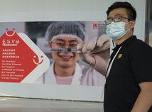 Čína, vakcína, koronavírus