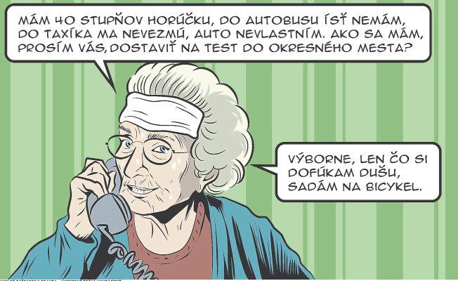 Karikatúra 29.09.2020