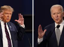 US Election Debate Global Reaction