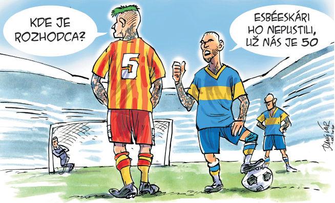 Karikatúra 01.10.2020