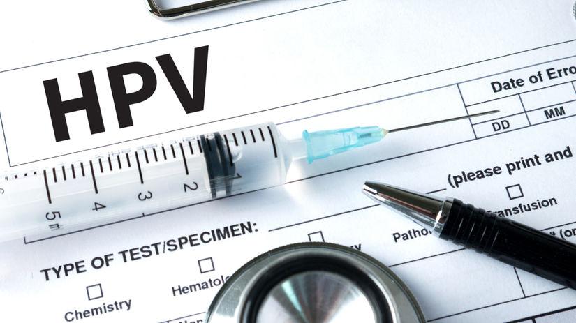 HPV, vyšetrenie, test