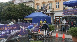 Medzinárodný maratón mieru, Košice