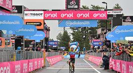 Giro d'Italia 3. etapa