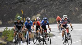 Nibali Giro d'Italia 3. etapa