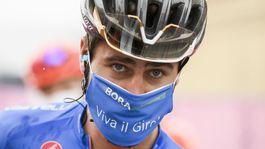 Sagan Giro d'Italia 3. etapa