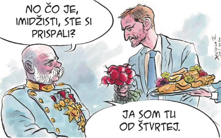 Karikatúra 08.10.2020