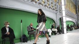 Paris Fashion S/S 2021 Louis Vuitton