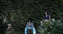 Milan Fashion Week-Black Lives Matter