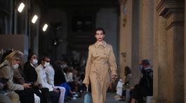 Italy Fashion S/S 2021 Max Mara