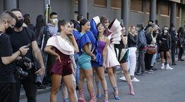 Italy Fashion S/S 2021 Valentino