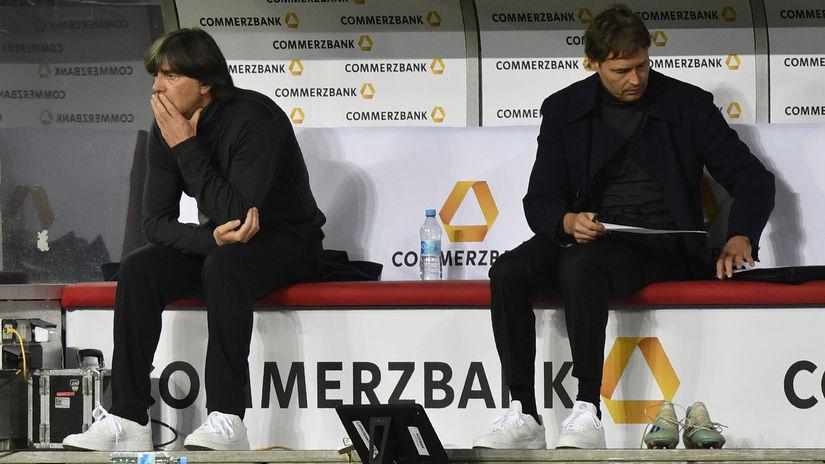 Nemecko, Turecko, Joachim Low