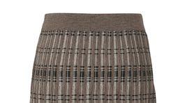 Pletená sukňa so vzorom, predáva Cellbes.sk za 49,95 eura.