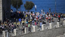 Giro, 8. etapa