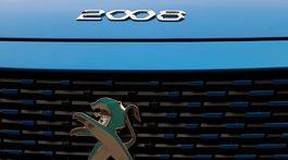 Peugeot  e-2008 (2020)