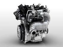 Renault - motor 1,0 TCe