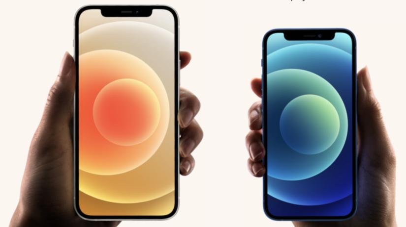 Apple, iPhone 12, iPhone 12 mini