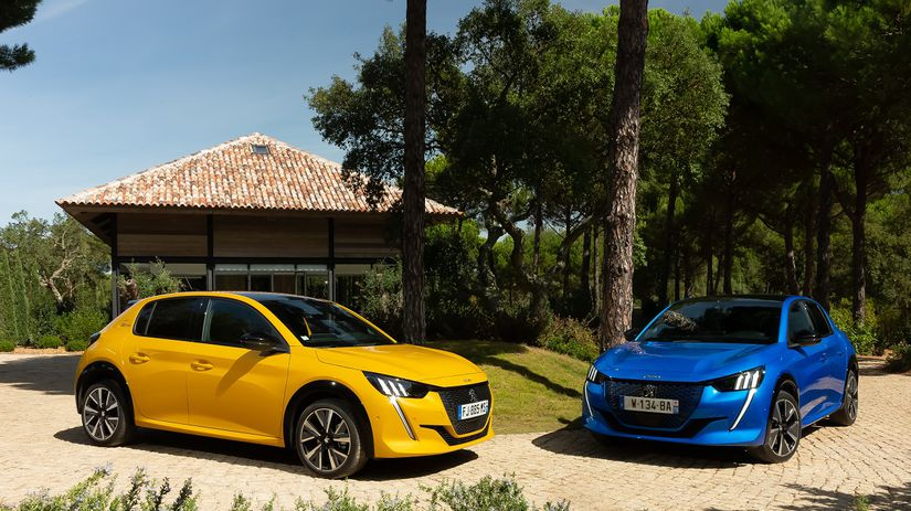 Peugeot, PR článok, nepoužívať