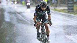 Sagan Giro únik