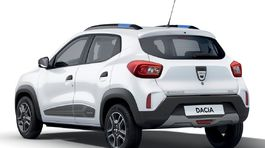 Dacia Spring Electric - 2021