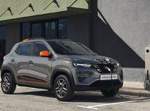 Dacia Spring Electric - 2021