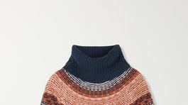 Dámsky sveter s rolákovým golierom Madewell, predáva sa za 153 eur.