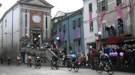 Giro, 12. etapa