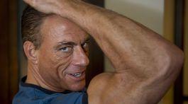 Film Expendables Van Damme