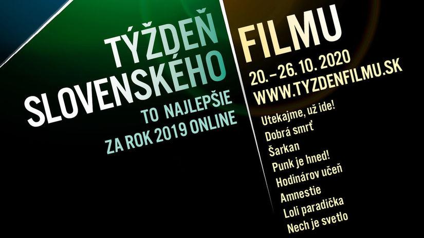 Tyzden-filmu online plagat