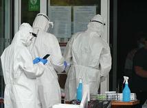 Pribudlo 705 infikovaných. Otestovali takmer 6-tisíc ľudí
