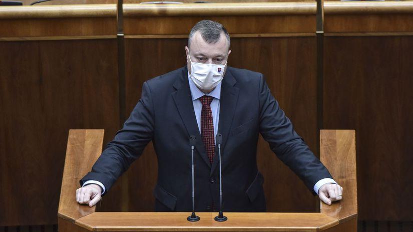 SR NRSR 16.Schôdza Parlament BAX