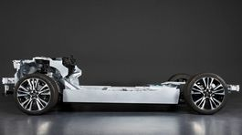 Renault Mégane eVision Concept - 2020