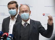 Infektológ Jarčuška: Ľudia by mali byť o testovaní presvedčení
