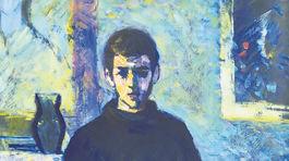 Ktoré dielo Rudolfa Krivoša máte najradšej?