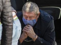 Špeciálneho prokurátora Kováčika obvinili z viacerých trestných činov