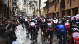 Giro, 19. etapa
